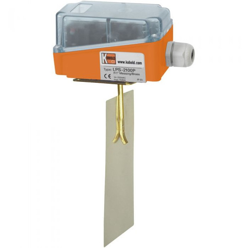 LPS Air Flow Switch for Ducts