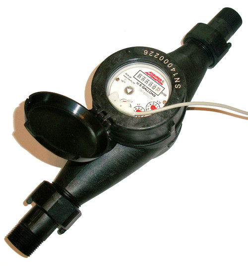 1 2 Home Water Meters For Sale By Flows Com
