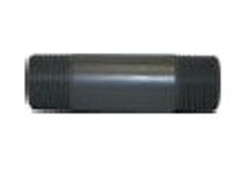 "Plastic Spacer Tube for standard 3/4"" meters"