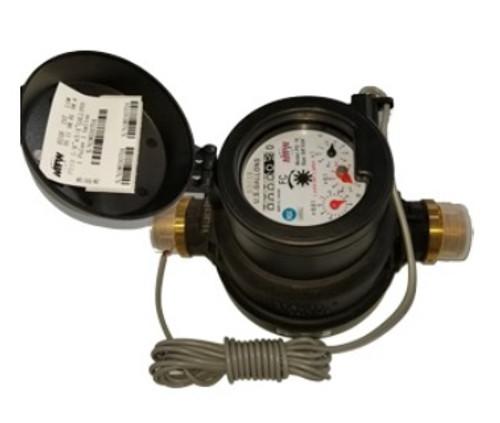 "MTW-PD Series Water Meter 3/4"""