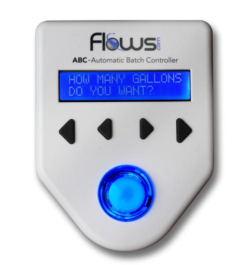 Automatic Batch Controller - ABC Series