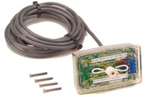 Conditioned Signal Pulse Output Module - Used in place of display