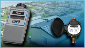 Water Metering for Mobile Home Parks