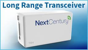 Next Century TR4 Water Meter Transceiver Provides Best-In-Class Signal Range