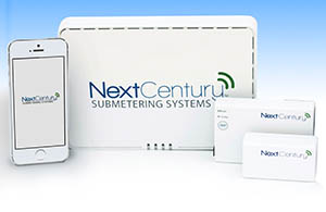 next century wireless submetering system