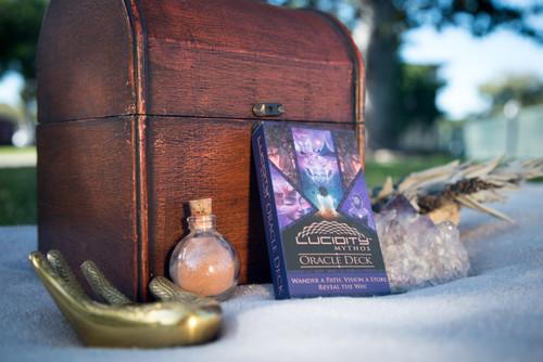 Lucidity Mythos Deck