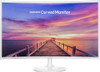 "Samsung LC27F391FHNXZA-RB 27"" CF391 Curved LED Monitor - Certified Refurbished"