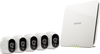 ArloVMS3530-100NAR 5 Wire-Free HD Cameras Night Vision Alexa Compatible Security System - Certified Refurbished