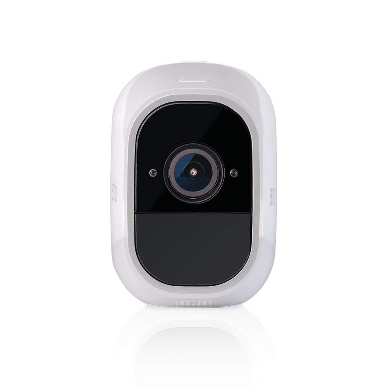 Arlo Pro 2 VMC4030P-100NAR (1) Add-on Camera | Rechargeable, Night vision, Indoor/Outdoor, HD Video 1080p, Two-Way Talk, Wall Mount | Cloud Storage Included | Works with Arlo Pro Base Station - Certified Refurbished