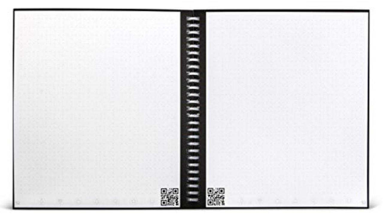 Rocketbook Wave STANDARD - Smart Notebook
