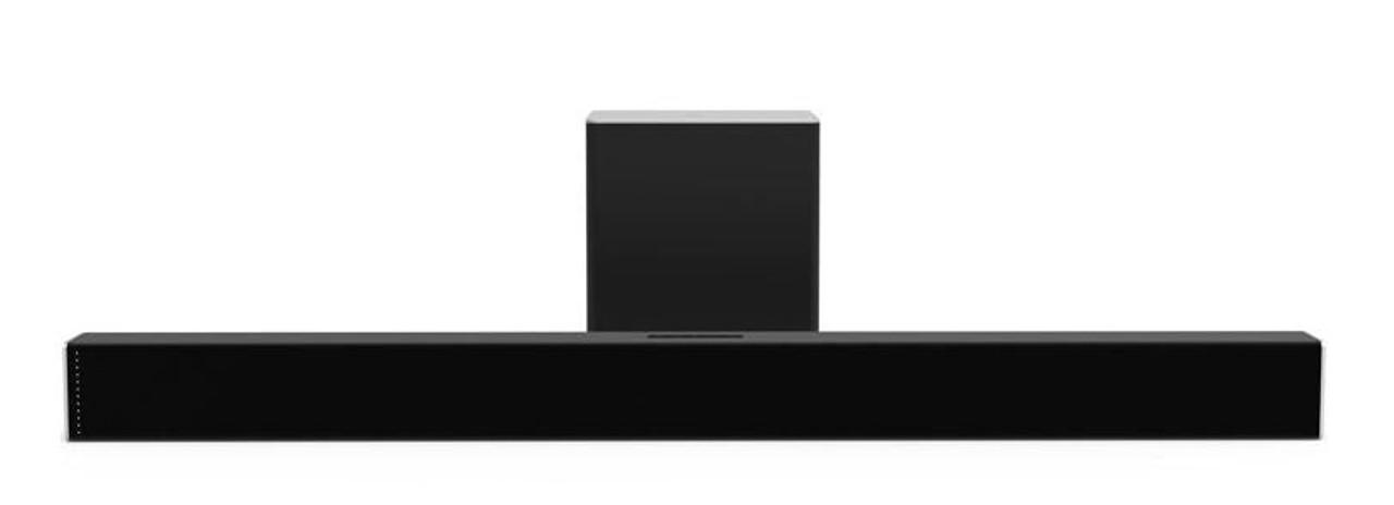 "Vizio SB3821-C6C-RB 38"" 2.1 Sound Bar System - Certified Refurbished"