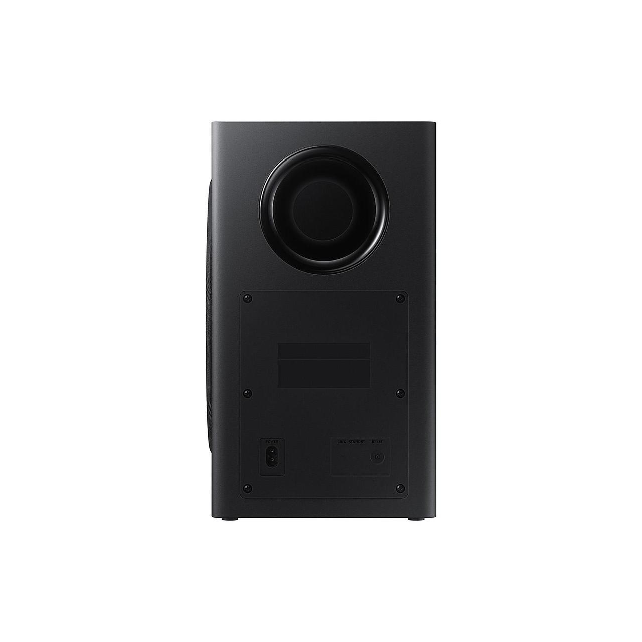 Samsung HW-R60C/ZAR 3.1ch Soundbar Wireless Subwoofer System - Certified Refurbished