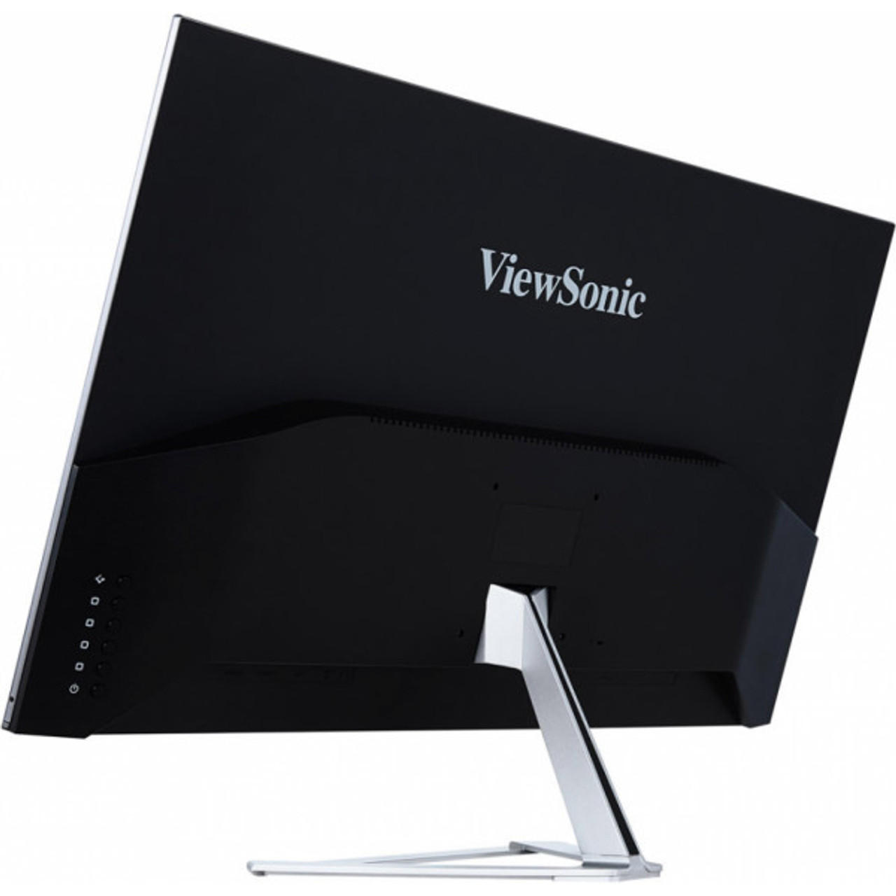 """ViewSonic VX3276-MHD-S 32"""" 1080p Frameless Widescreen IPS Monitor with HDMI and DisplayPort - Certified Refurbished"""