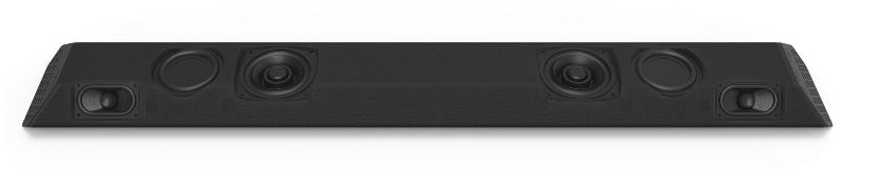 "VIZIO SB362AN-F6-RB 36"" 2.1 Sound Bar Built-in Subwoofers- Certified Refurbished"