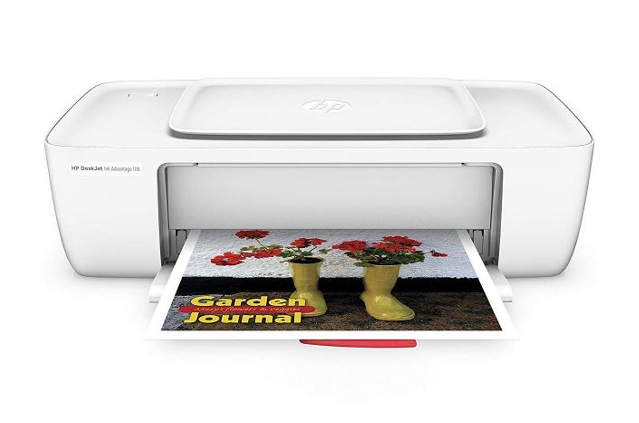 HP 1115 DeskJet Ink Advantage 1115 Printer