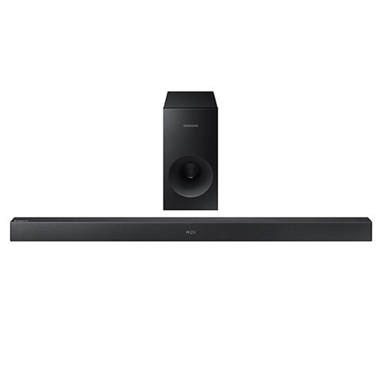 Samsung HW-K360/ZAR 130W 2.1 Channel Soundbar System - Certified Refurbished