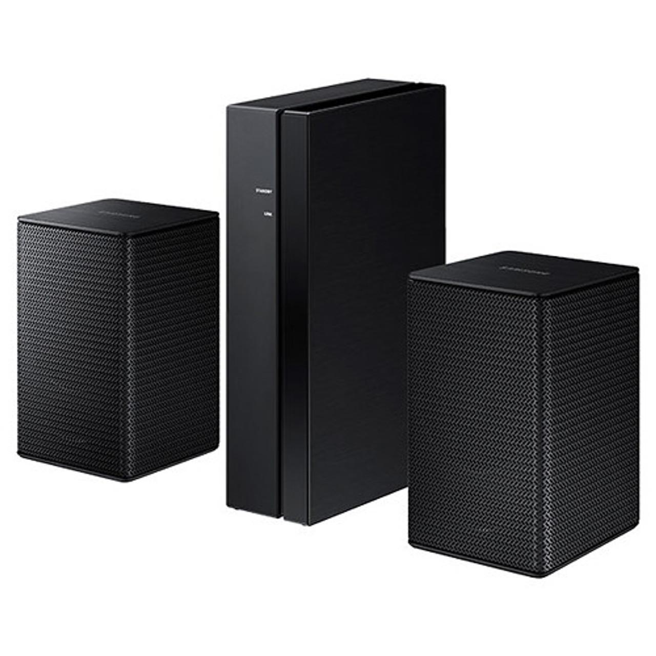 Samsung HW-K370/ZAR 200W 4.1-Channel Soundbar System - Certified Refurbished