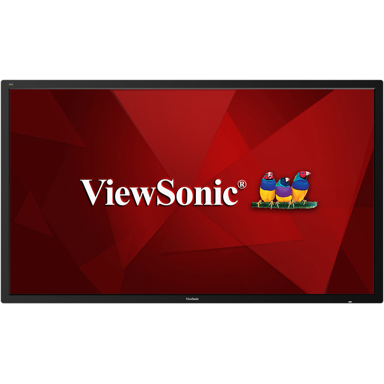 "ViewSonic CDE7500-S 75"" 4K Ultra HD Commercial LED Display - Refurbished"