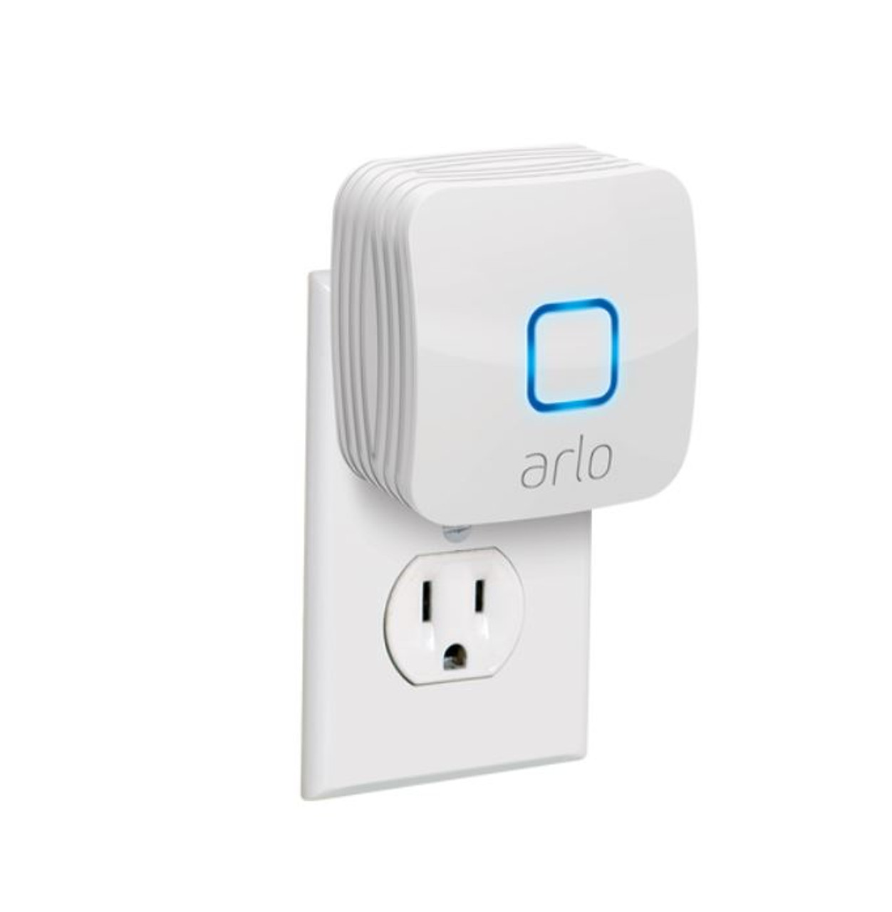 Arlo ALS1102-100NAS 2 Pack Security Lights System -Wire Free - Rechargeable