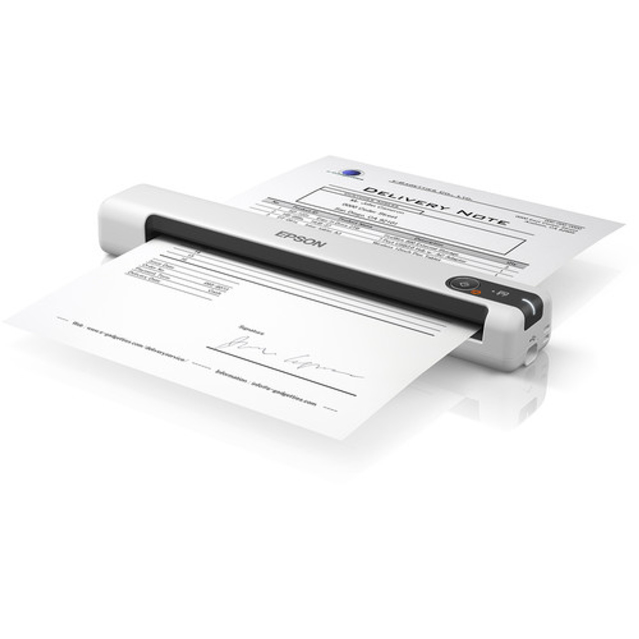 Epson B11B252202-RB DS-70 Portable Document Scanner – Certified Refurbished
