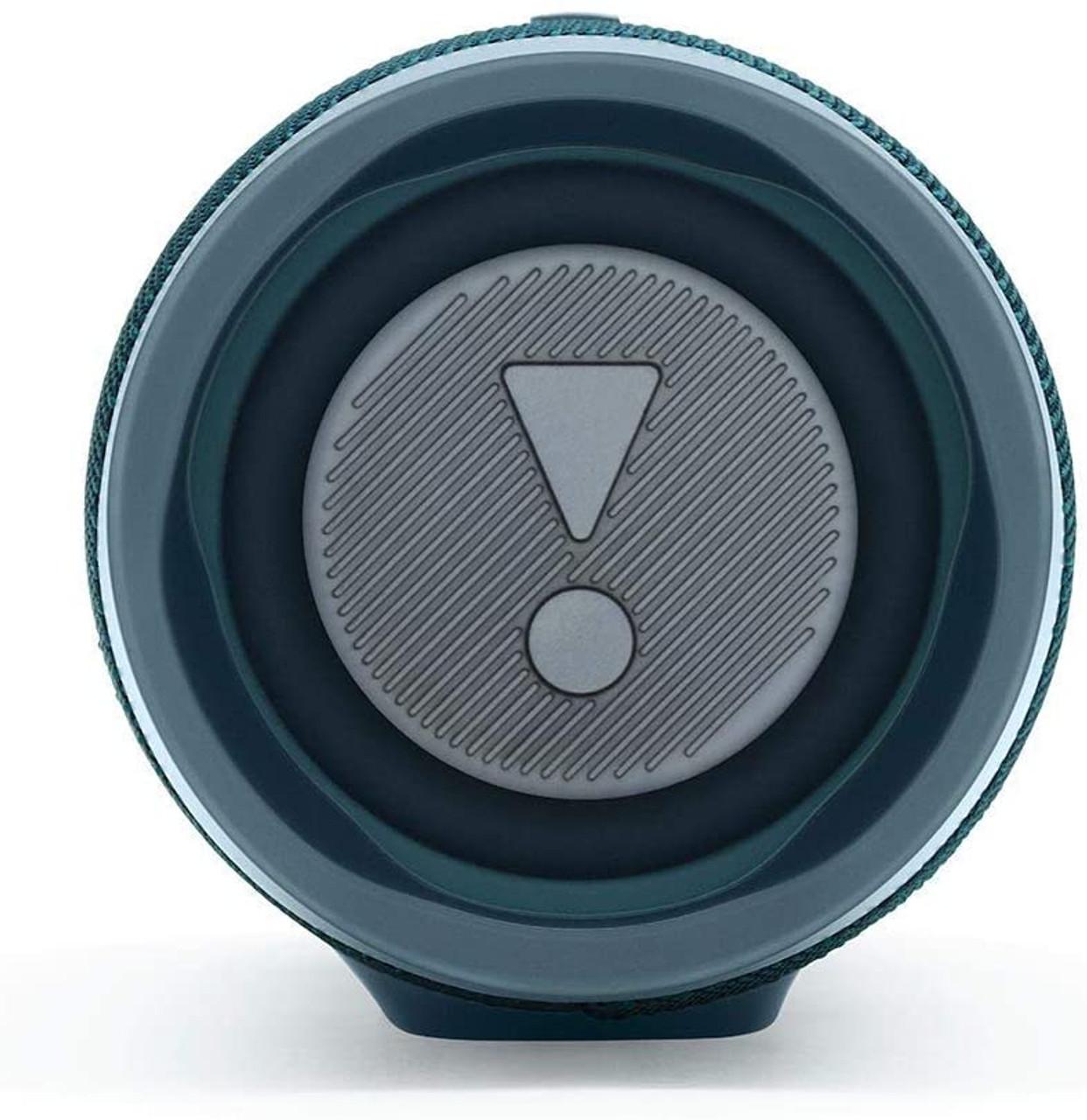 Jbl Kit Jblcharge4bluam Z Khanka Charge 4 Waterproof Wireless Bluetooth Speaker Bundle With Portable Hard Case Blue Certified Refurbished Deal Parade