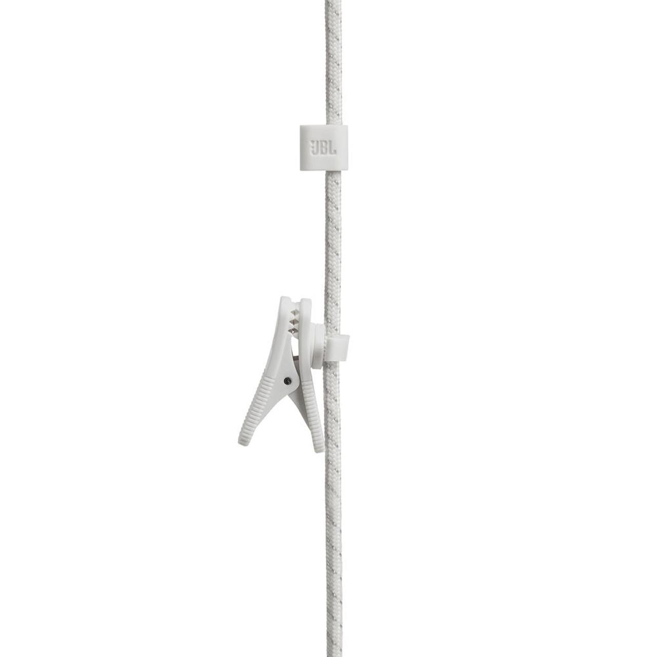 JBL UAJBLPIVOTWHTAM-Z Under Armor PIVOT Wireless in-ear Headphones, White - Certified Refurbished