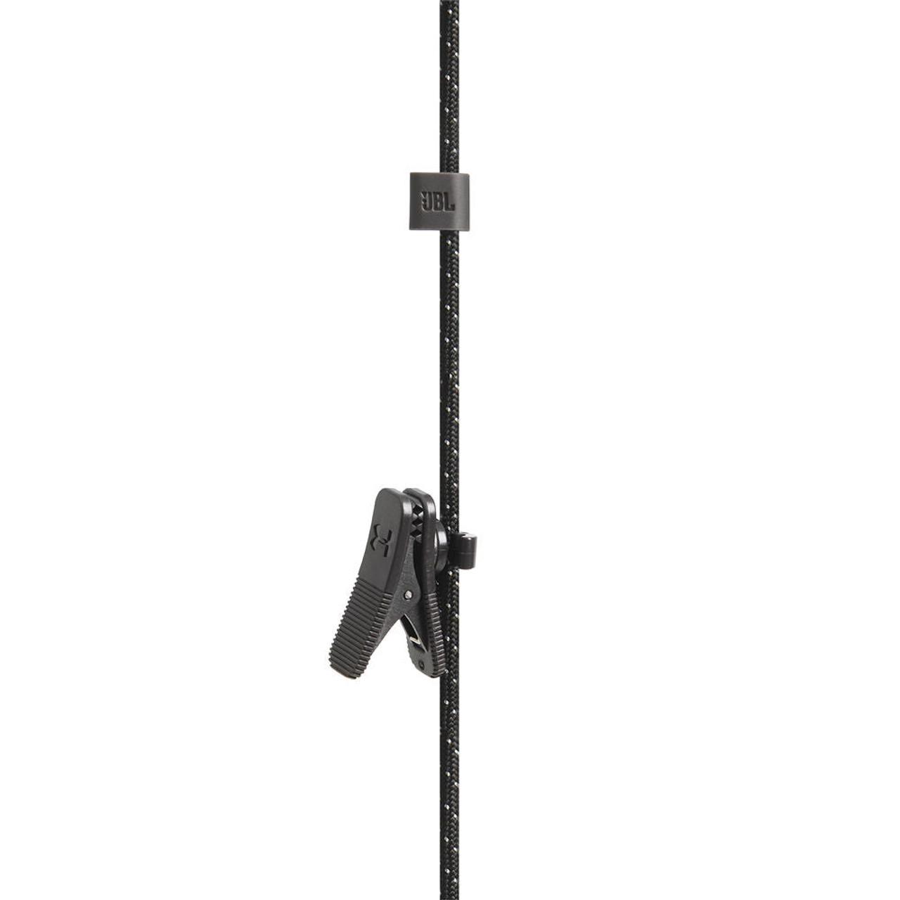 JBL UAJBLPIVOTBLKAM-Z Under Armor PIVOT Wireless in-ear Headphones, Black - Certified Refurbished