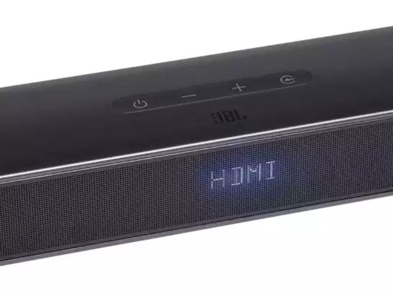 JBL JBL2GBAR21DBBKAM-Z Bar 2.1 Soundbar with Deep Base wireless subwoofer -Cert Refurbished