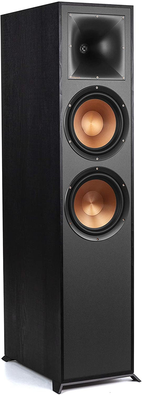 Klipsch K1067311 Reference R-820F Floor Standing Speaker Each- Certified Refurbished