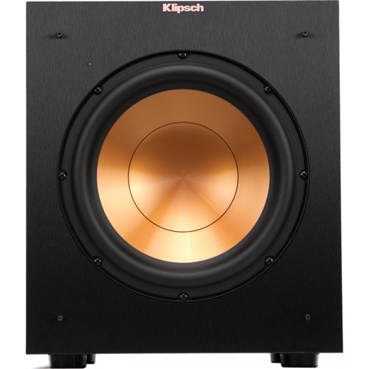 Klipsch K1061952 Reference R-10SW Powered Subwoofer - Certified Refurbished