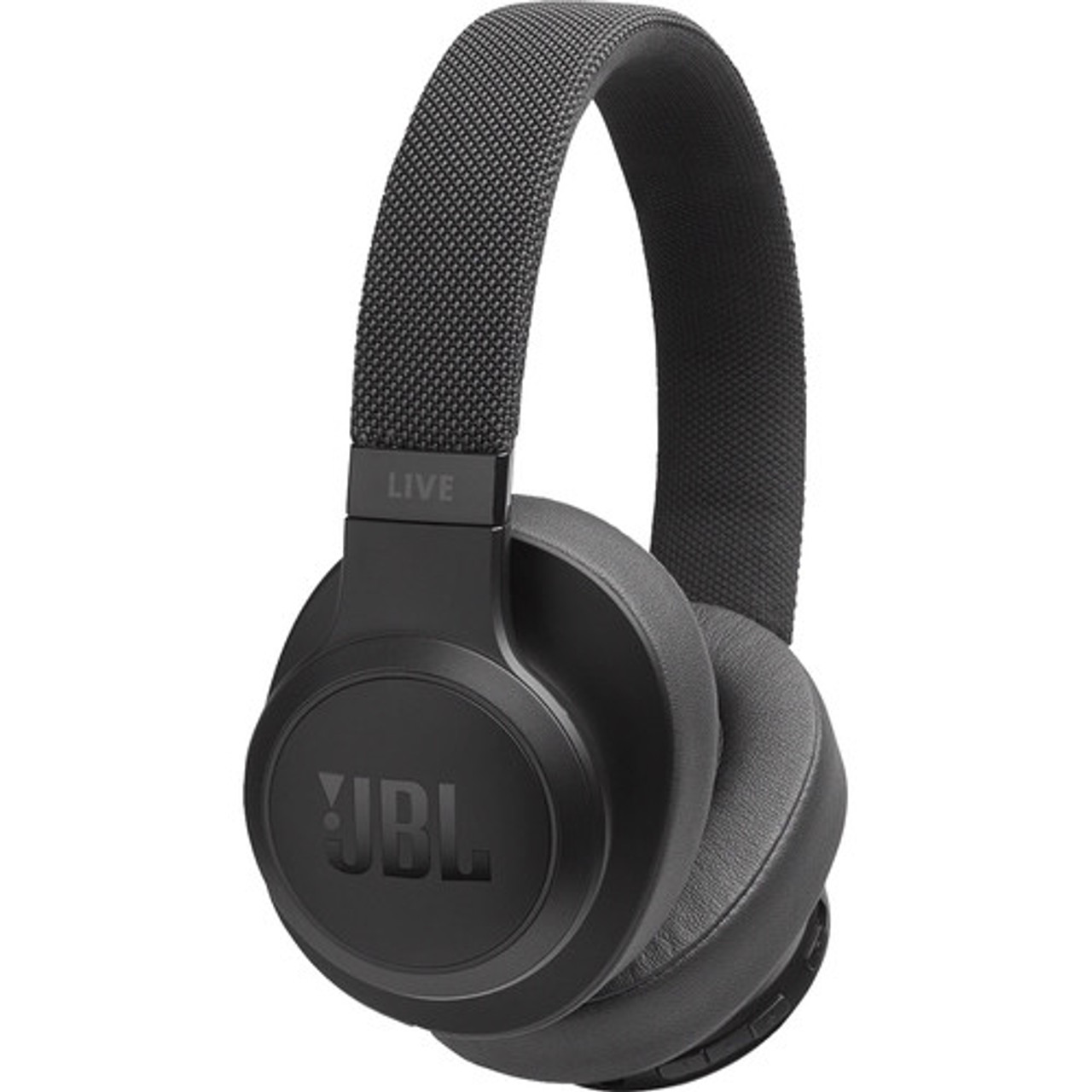JBL JBLLIVE500BTBKAM-Z LIVE 500BT Wireless Headphones Black -Refurbished