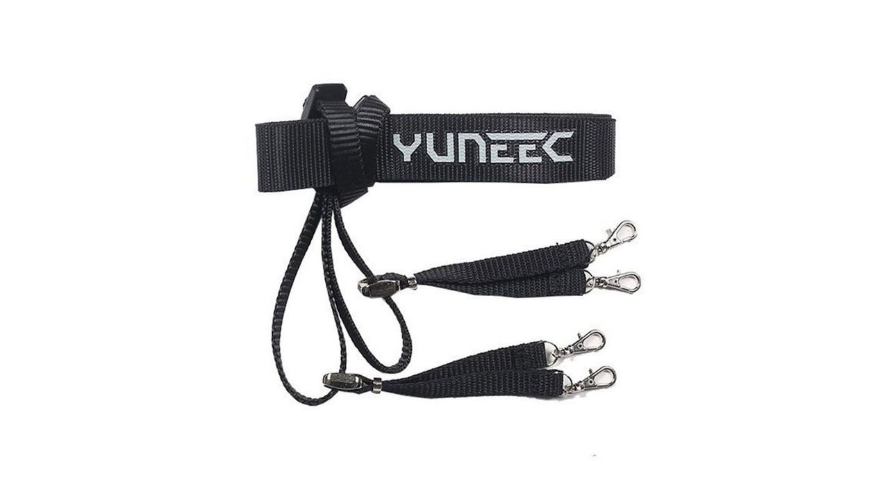 Yuneec Neck Strap: ST16 (for Typhoon H) YUNST16101, NEW