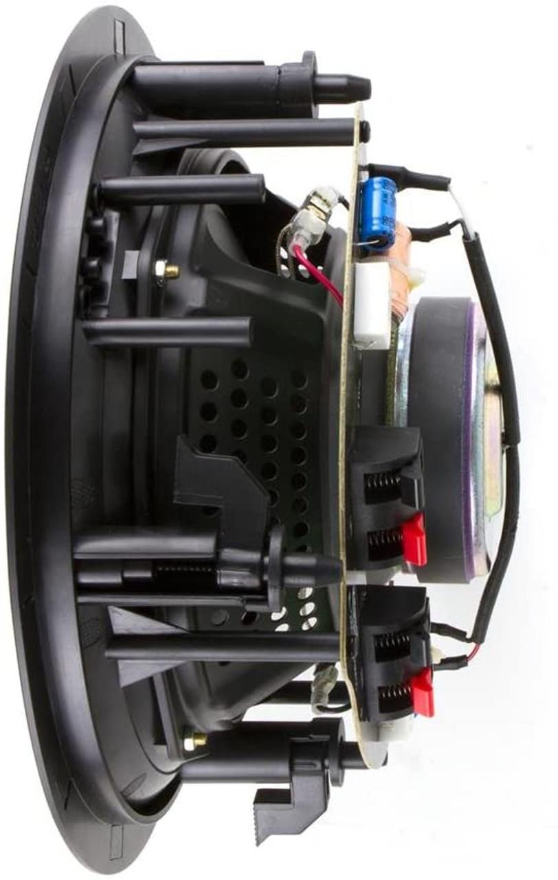 Klipsch K1014137 R-2650-CSM II In-Ceiling Speaker, White, Each
