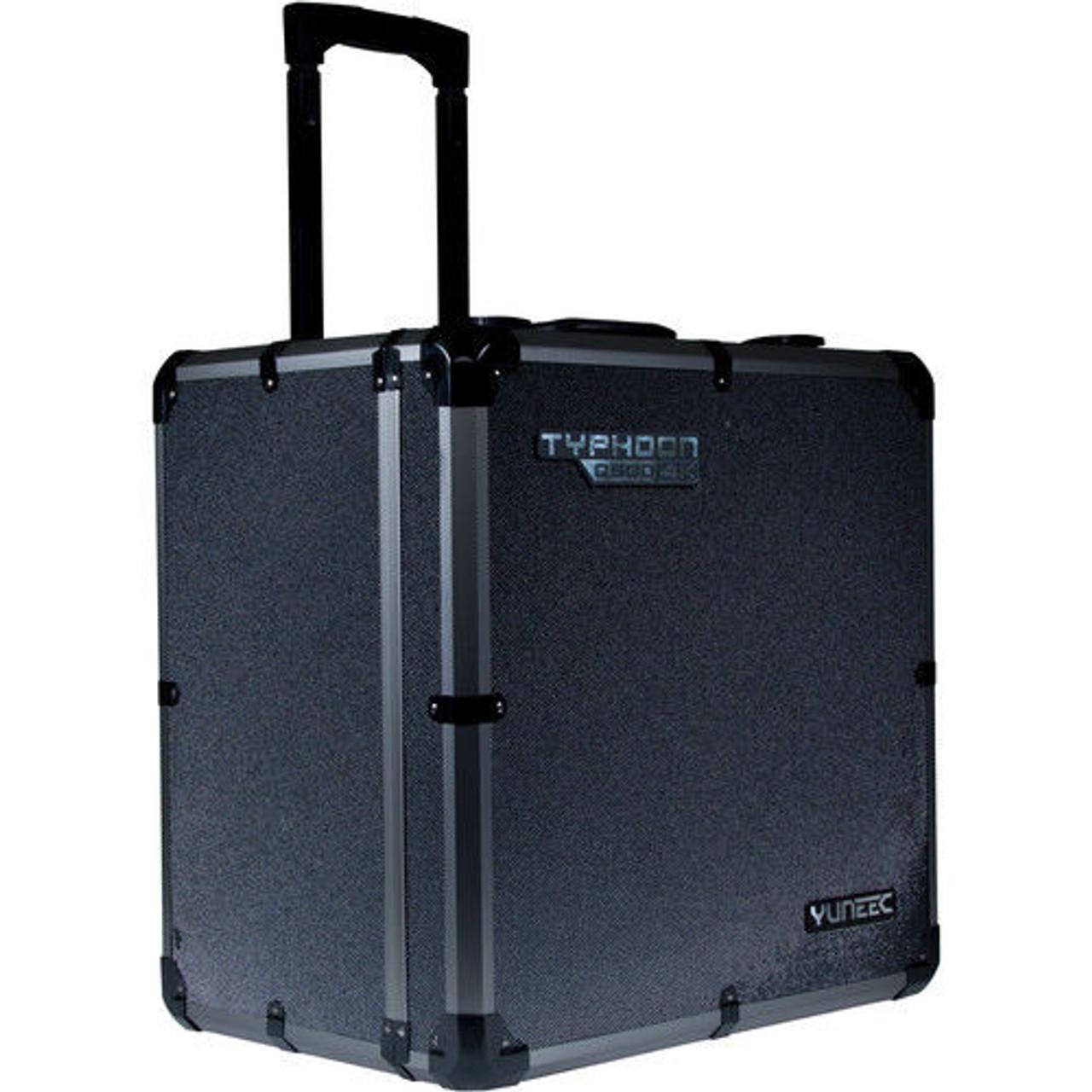 YUNEEC Aluminum Case,Trolley Handle,4K Typhoon Quad,YUNQ4KTA102 NEW