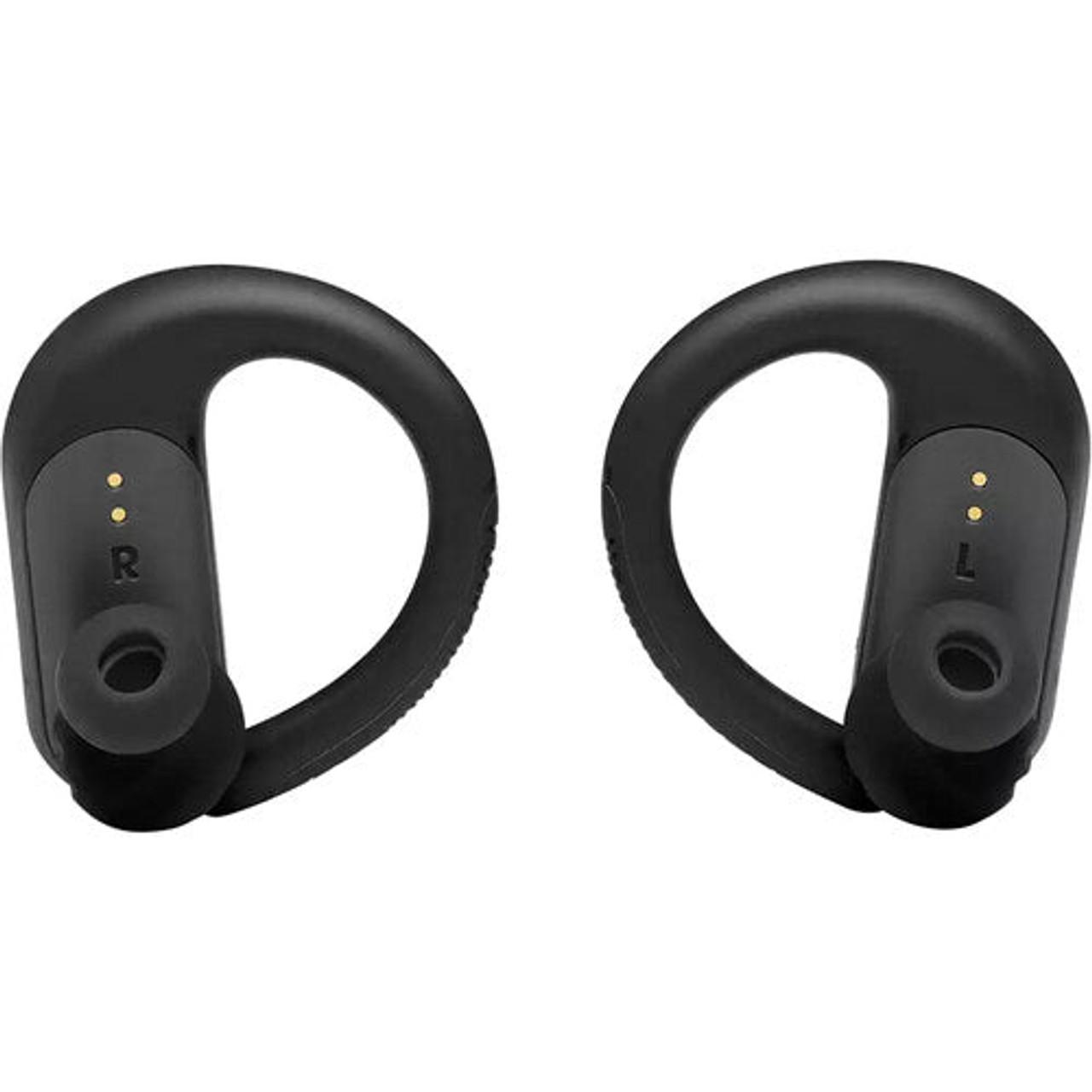 JBL JBLENDURPEAKIIBKAM-Z Active Sport Headphones Black Certified Refurbished