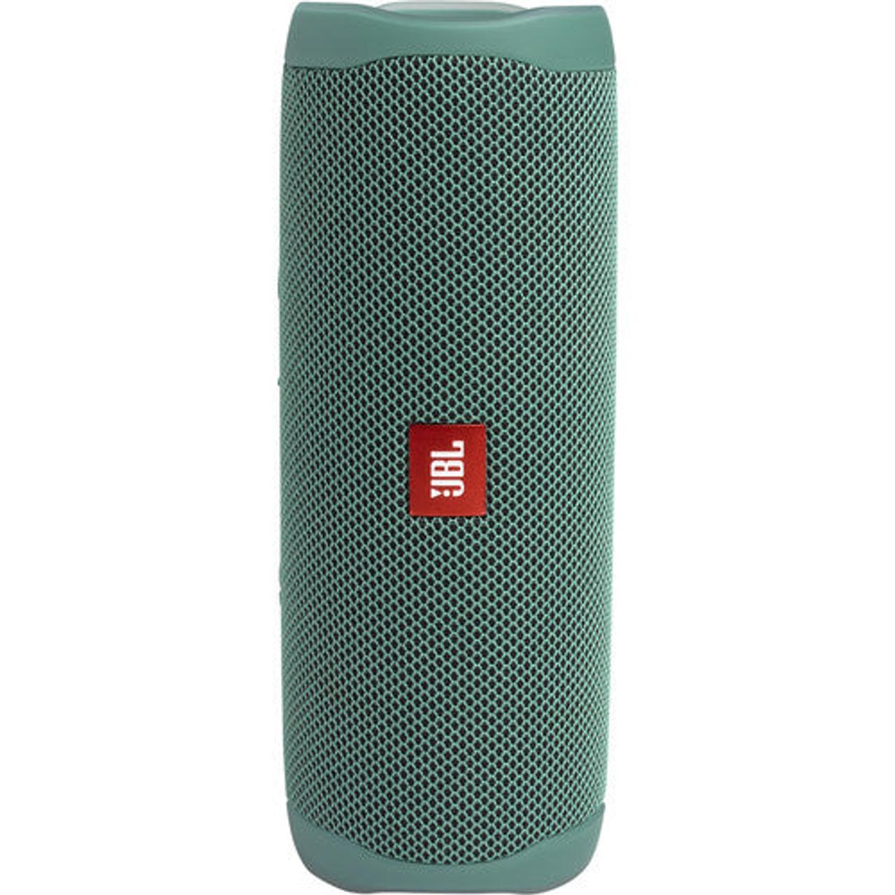 JBL JBLFLIP5ECOGRNAM-Z Flip 5 Bluetooth Speaker Eco Green -Certified Refurbished