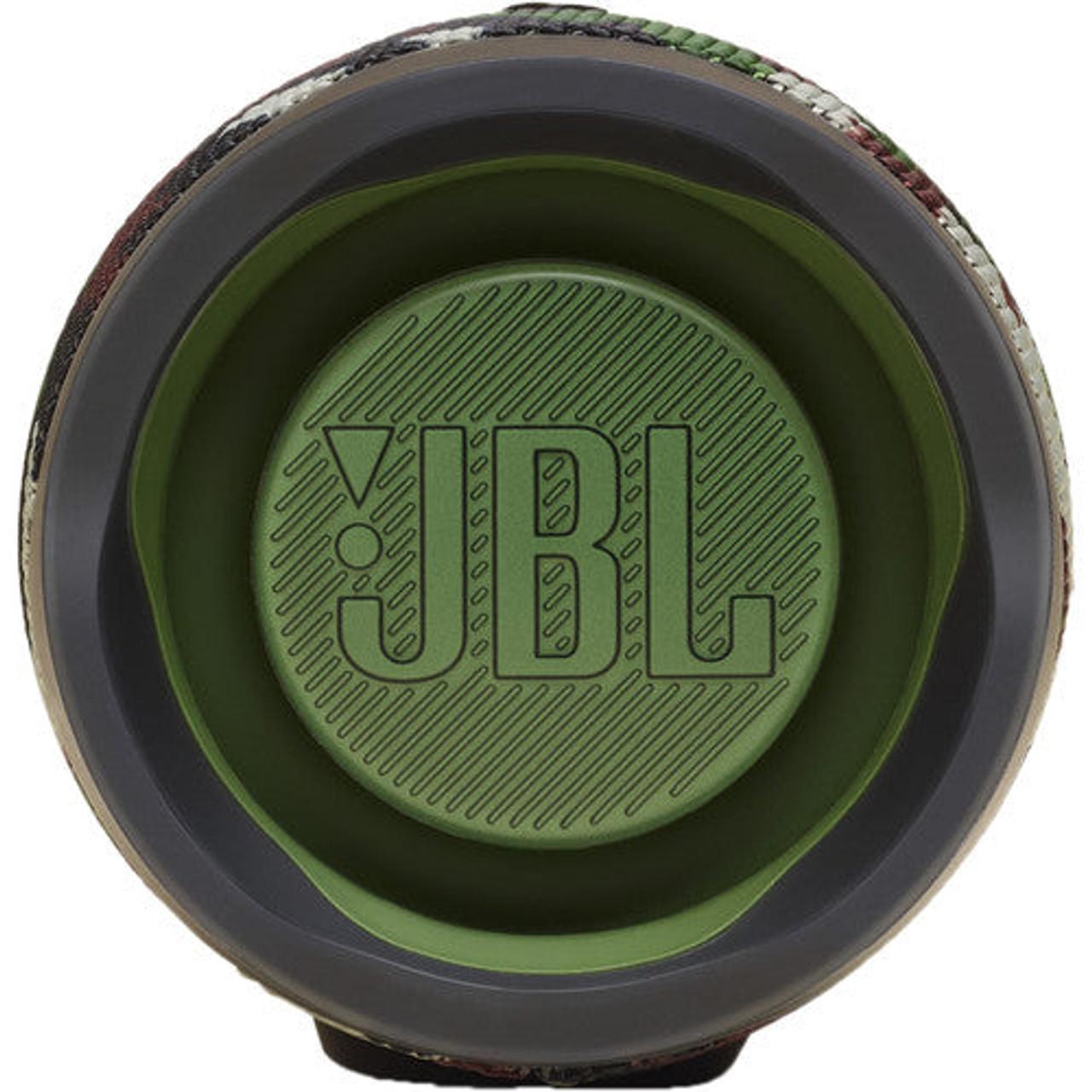 JBL JBLCHARGE4BCAMAM-Z Charge 4 Bluetooth Speaker Camo - Certified Refurbished