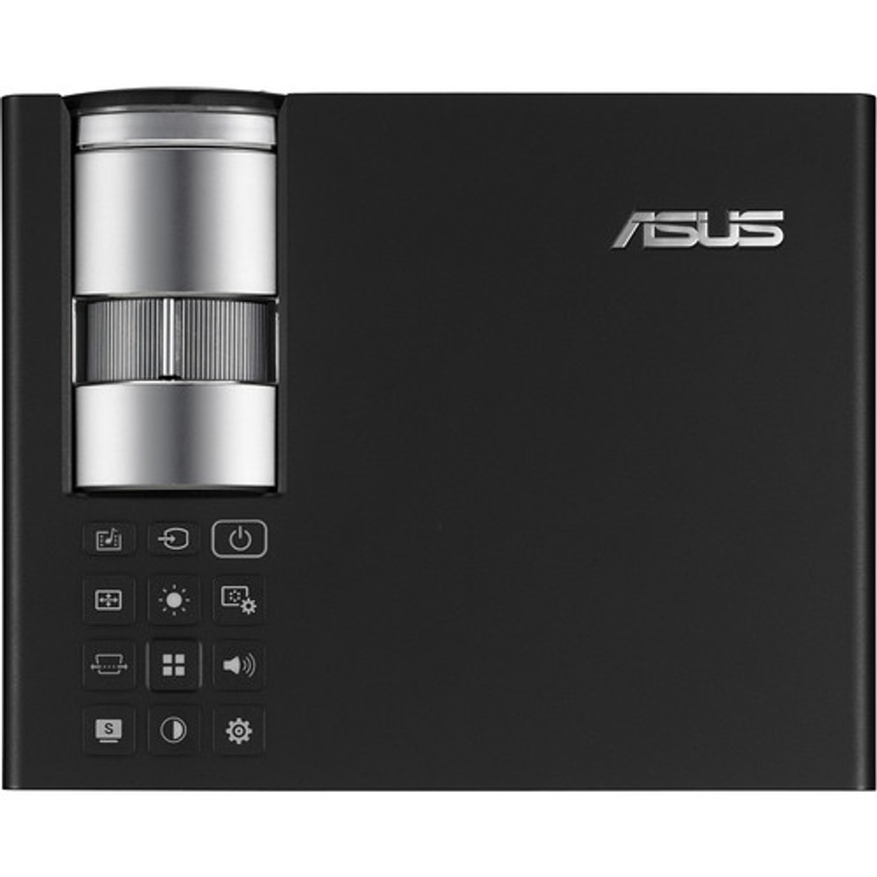 ASUS A90LJ0020-B0104-R B1MR WXGA Portable LED Projector - Certified Refurbished