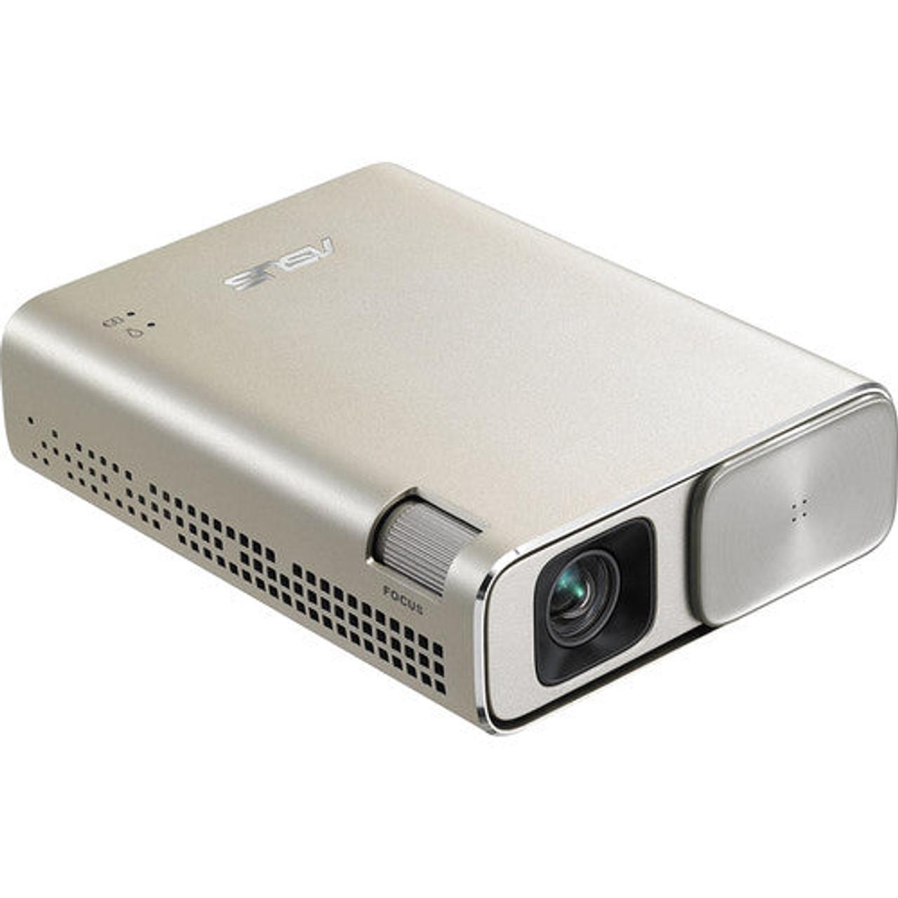 ASUS A90LJ0080-B01540-R ZenBeam Go E1Z WVGA Pico Projector Certified Refurbished