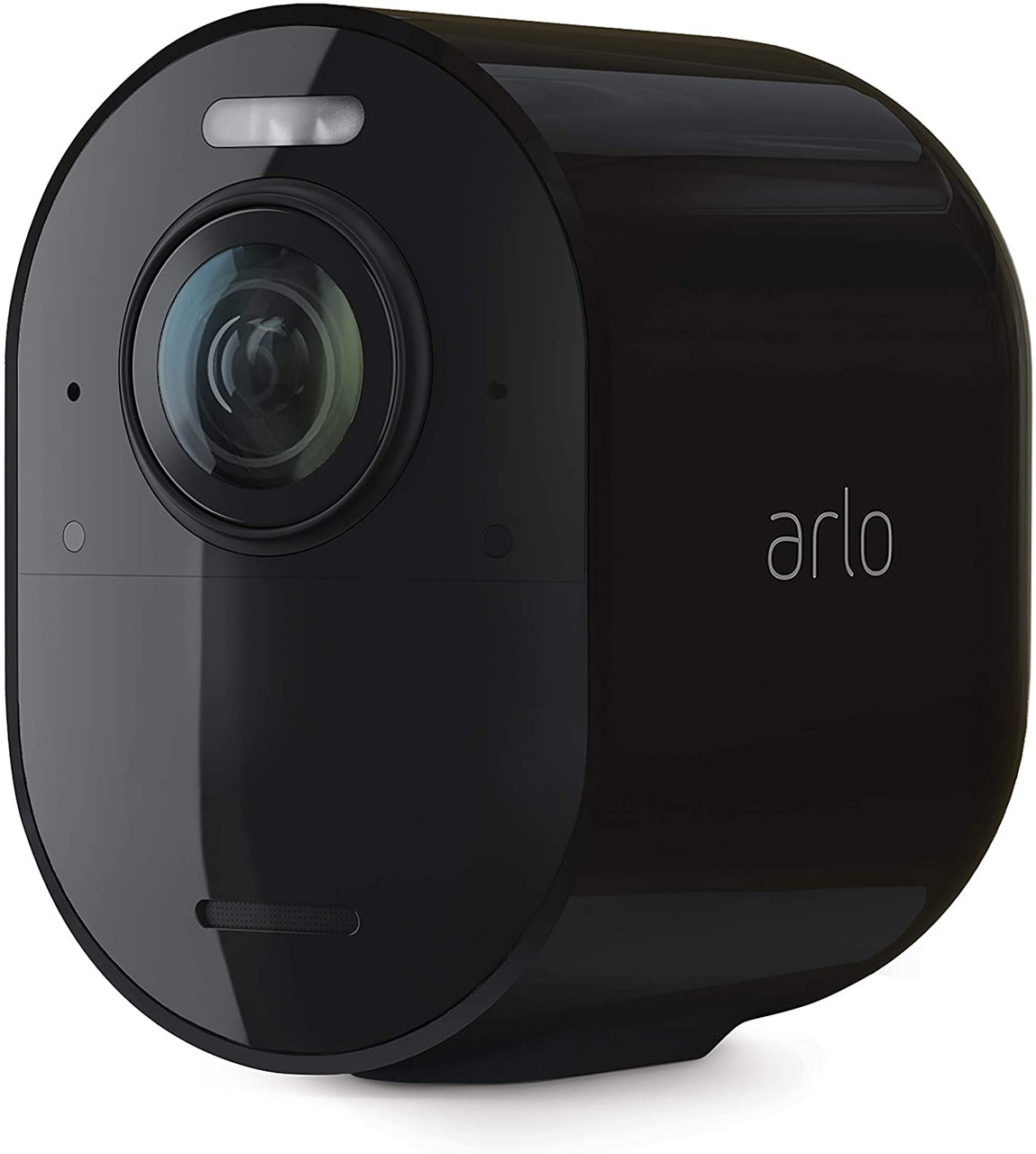 ARLO VMS5240B-100NAR 4K Ultra 2-Camera Security Camera System, Black – Certified Refurbished