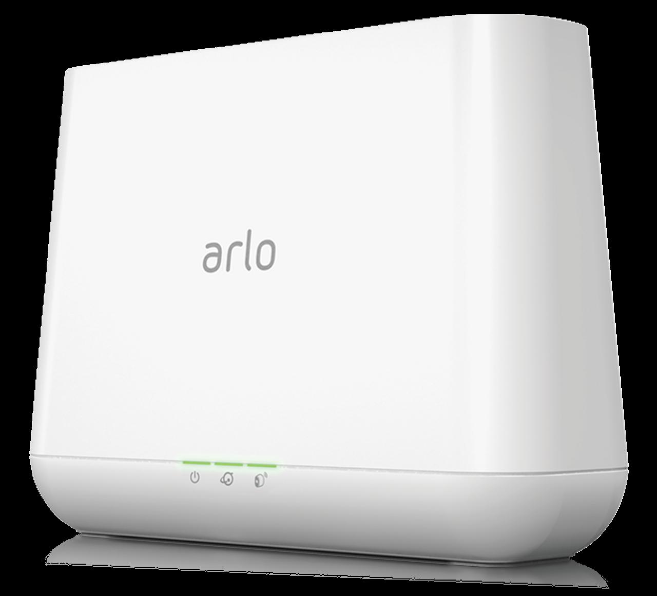 Arlo VMB4000-100NAR  Base Station – Arlo & Arlo Pro Compatible - Certified Refurbished