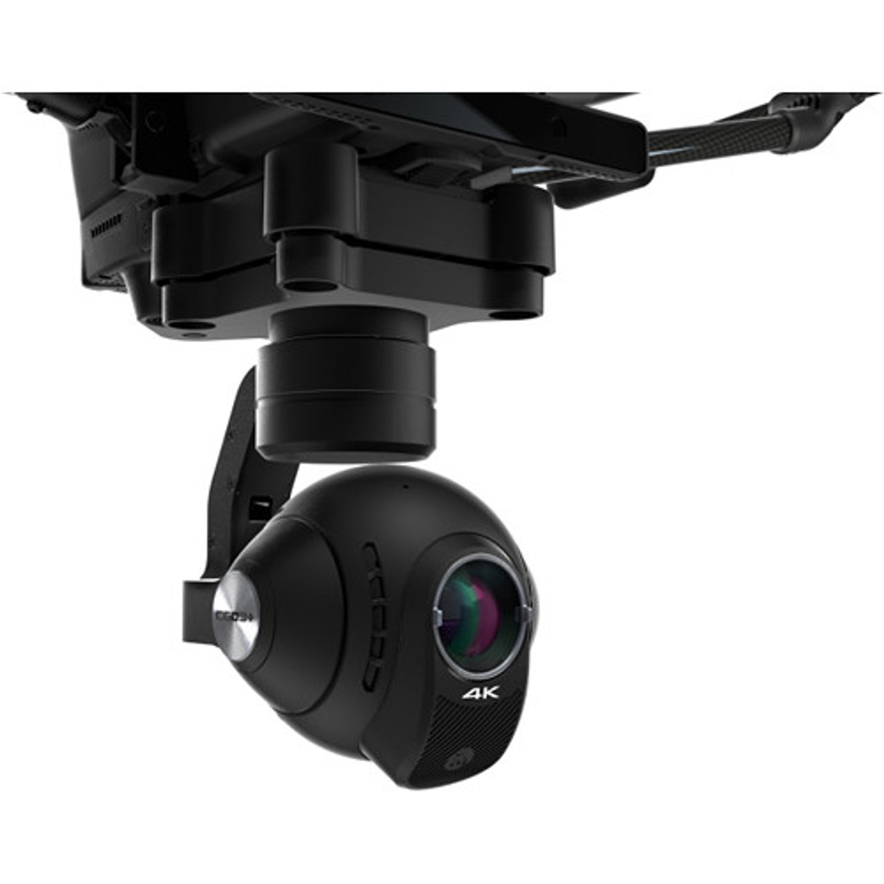 Yuneec YUNCGO3PUS Typhoon H CGO3+ 3-Axis Gimbal Camera w/5.8GHz Digital Video Downlink NEW
