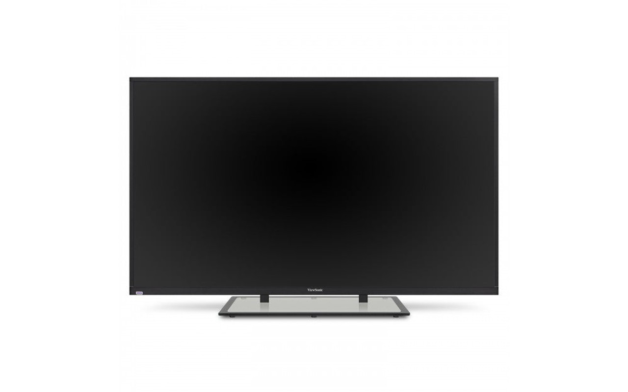 Viewsonic CDE6500-L-R 65in 1080p Thin Frame Commercial Display - C Grade Refurbished