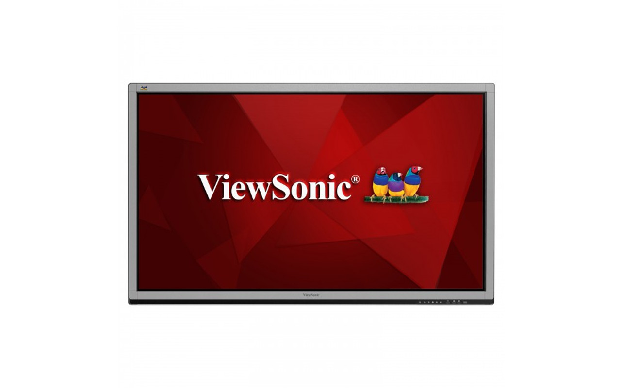 "Viewsonic CDE7060T-R Digital Signage Flat Panel 69.5"" LED Full HD - C Grade Refurbished"