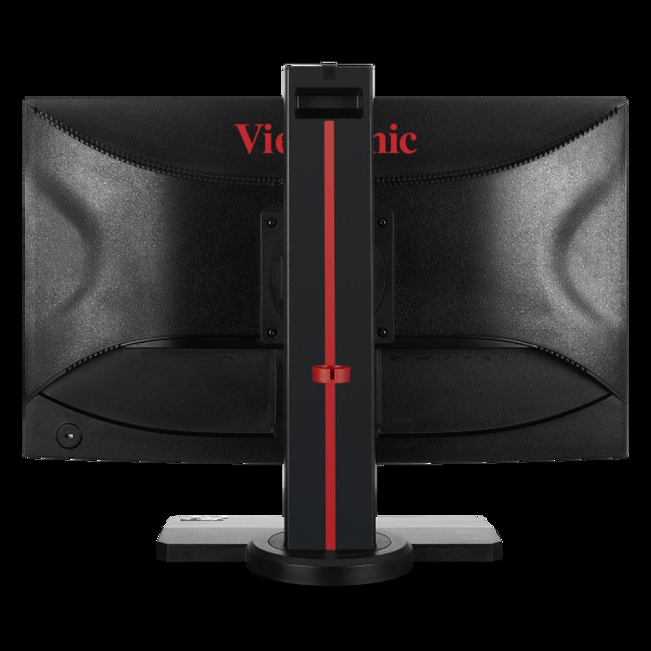 "ViewSonic XG2530-R 25"" Gaming Monitor with FreeSync Eye Care Advanced Ergonomics - C Grade Refurbished"