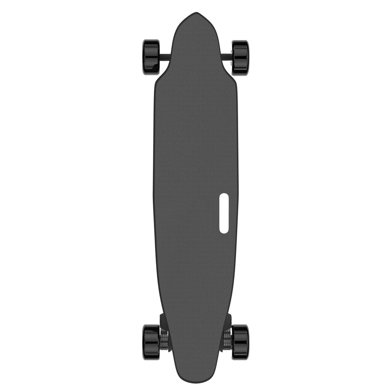 LiftBoard Dual Motor Electric Skateboard - Black - Refurbished