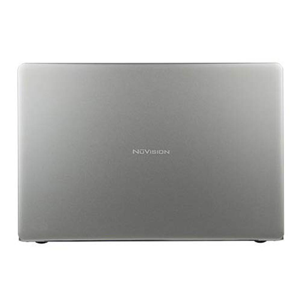 "NuVision Traveler 14 TM141WT720C-RB 14.1"" Business Laptop - Refurbished"
