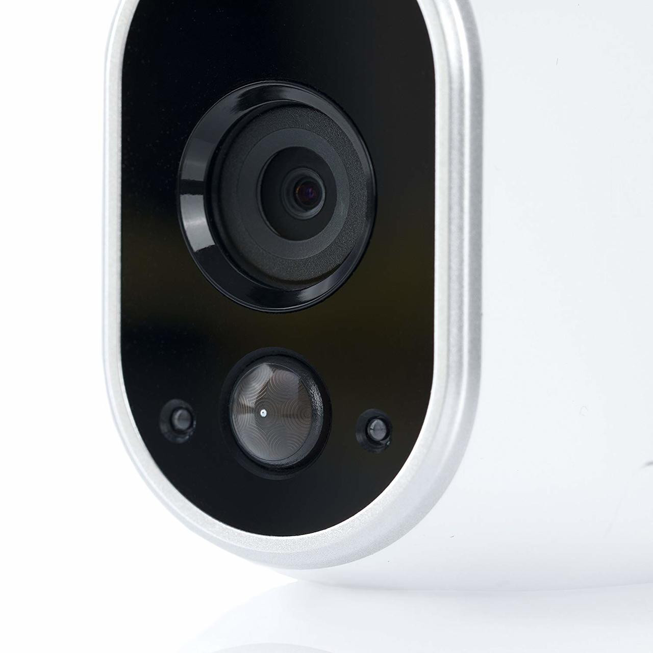 Arlo VMS3630B-100NAS Wireless Home Security Camera System