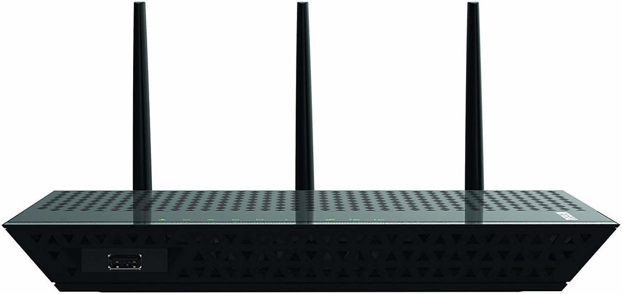 NETGEAR EX7000-100NAR Nighthawk AC1900 Desktop WiFi Range Extender - Certified Refurbished