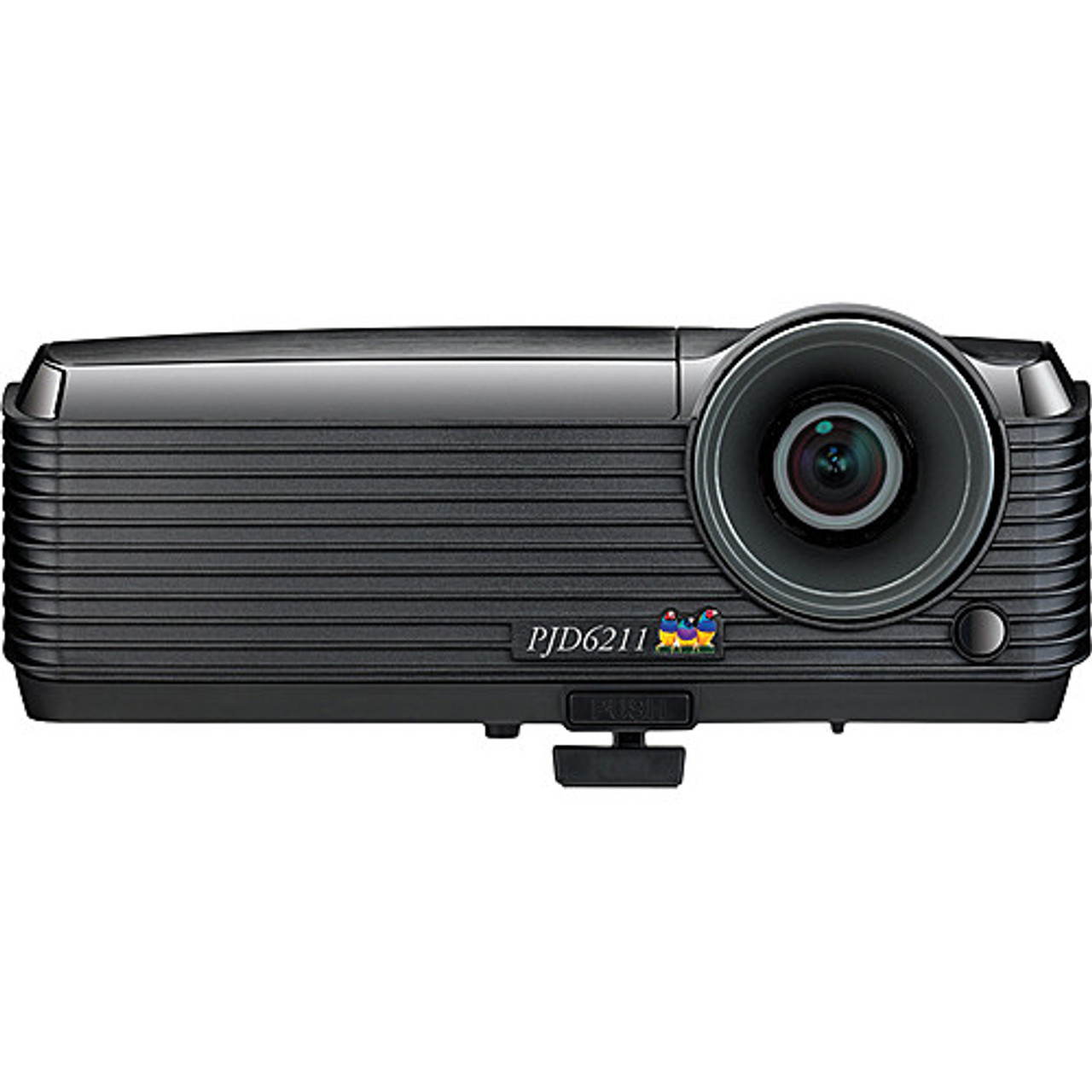 ViewSonic PJD6211-S 2500 Lumens XGA DLP Projector - Certified Refurbished